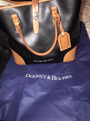 Authentic Dooney and Bourke for Sale in Memphis, TN