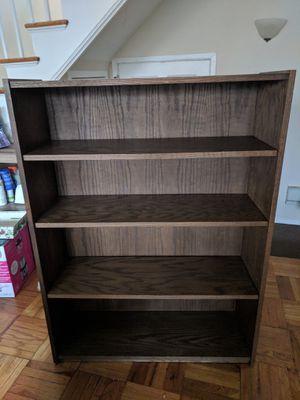 Bookshelf- FREE for Sale in Alexandria, VA