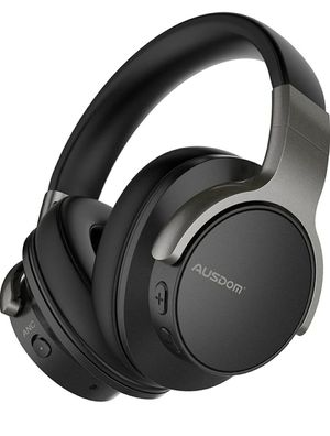 Ausdom ANC8 Active Noise Cancelling Headphones for Sale in Henderson, NV