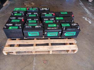 Car batteries for Sale in Orange, CA