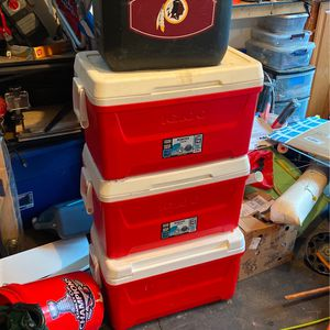 Coolers for Sale in Monrovia, MD