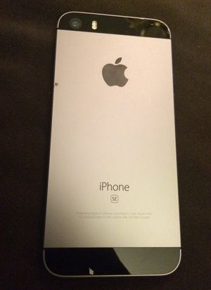 iPhone 5 se for Sale in Turtle Creek, PA