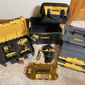 Dewalt Tool Sale!! for Sale in Chicago, IL
