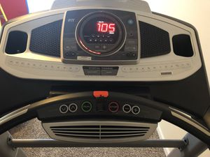 Fairly New Space Saver Treadmill for Sale in Oxon Hill, MD