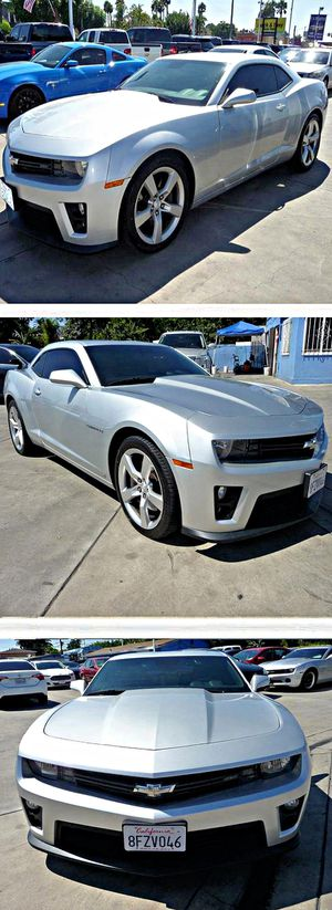 2010 Chevrolet Camaro2SS Coupe 86k for Sale in South Gate, CA
