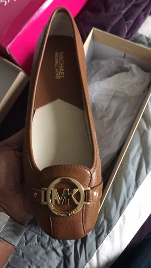Michael Kors ballet flats for Sale in Bowie, MD
