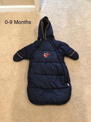 Bon Bebe Baby Snow Suit for Sale in Chula Vista, CA