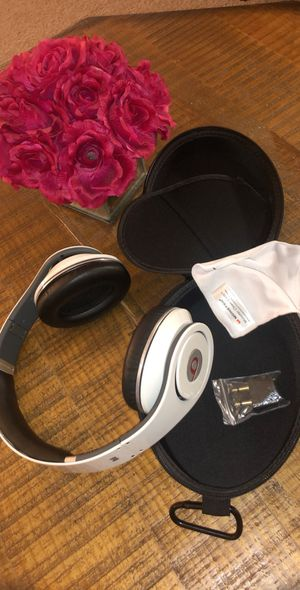 Beats By Dr. Dre Beats Wireless Over-Ear Headphones for Sale in Alexandria, VA
