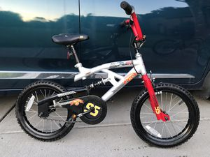 """Kid's bicycle: 16"""" for Sale in Buffalo, NY"""