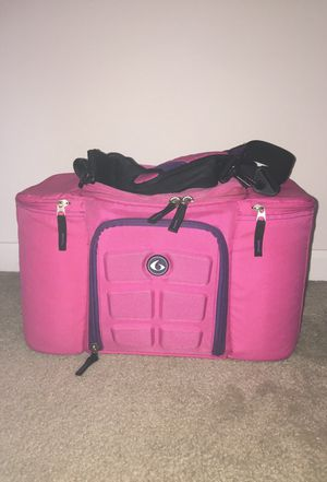 6 Pack Fitness Meal Cooler for Sale in Columbus, OH