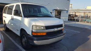 2005 chevy express 3500 for Sale in San Diego, CA