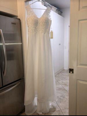 JAEDEN WEDDING GOWN for Sale in Fort Myers, FL