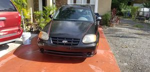 2005 Hyundai Accent for Sale in Lakeland, FL