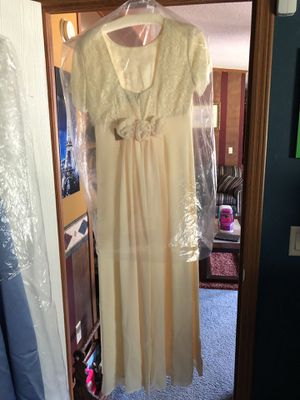 Langz of Salzbring Dress/Gown for Sale in Goldsboro, NC