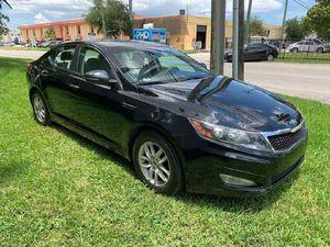 2013 Kia Optima for Sale in Miami, FL
