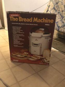 Bread maker for Sale in Denver,  CO