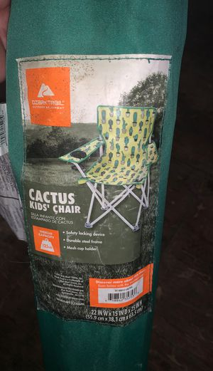 Kids Chair for Sale in Selma, CA