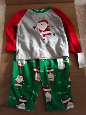 Kids Santa Pajamas for Sale in Santa Ana, CA