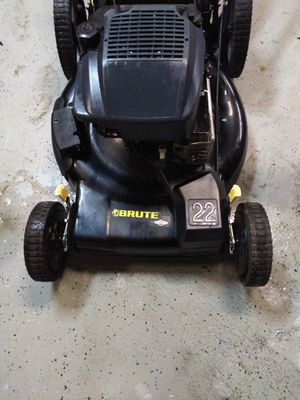 Brute mower for sale for Sale in Cheney, WA