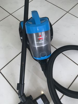 BISSELL PowerForce Bagless Canister Vacuum for Sale in Tamarac, FL