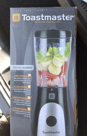 Personal Blender for Sale in Hobe Sound, FL