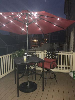Patio furniture for Sale in Frederick, MD