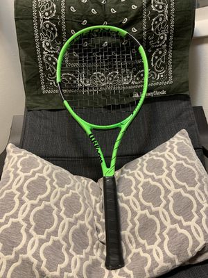 Wilson Youth Tennis Racket for Sale in Ballwin, MO