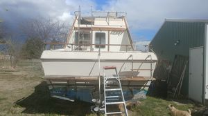 25ft bayliner self contained for Sale in Kennewick, WA