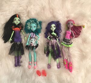 Doll Lot for Sale in North Las Vegas, NV