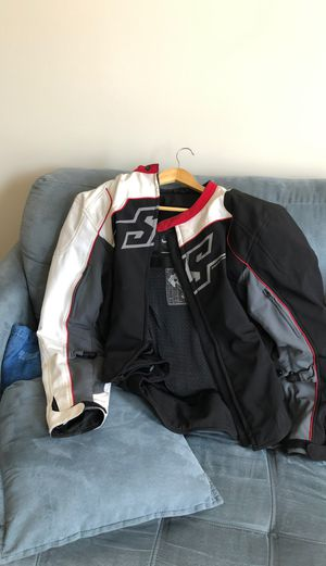 Motorcycle jacket for Sale in Silver Spring, MD