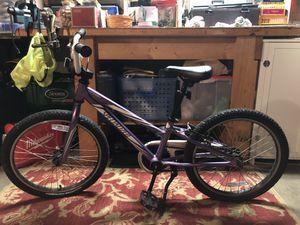 Specialized Hotrock girls bike for Sale in Greensburg, PA