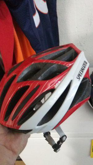 Specialized med bike helmet for Sale in Saint Petersburg, FL