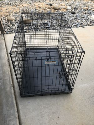 Precision-Large Dog Kennel for Sale in Reedley, CA