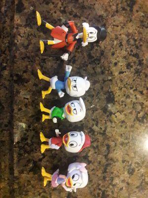 Ducktales figures for Sale in Coconut Creek, FL