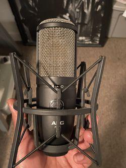 AKG P420 for Sale in Visalia,  CA