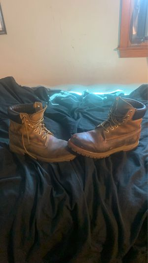 Timberland boots for Sale in Melrose, MA
