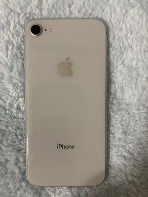 iPhone 8 great condition T mobile for Sale in Brooklyn, NY