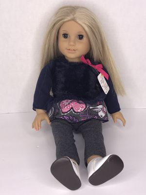 American Girl Doll Julie for Sale in Renton, WA