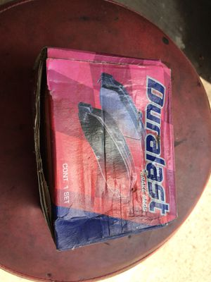 1995-2000 Lexus Ls400 Front and Rear Duralast Ceramic Brake Pads for Sale in Vancouver, WA