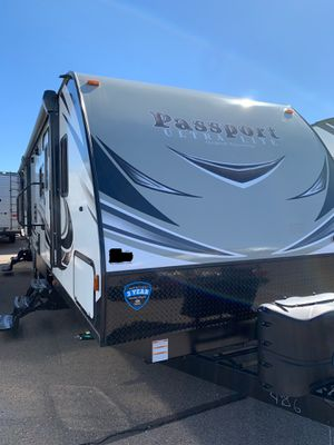 2019 Passport 3220 BH for Sale in Walled Lake, MI
