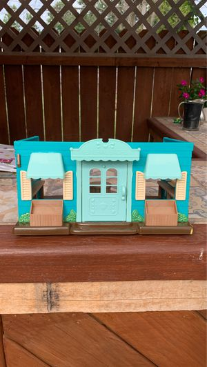 "small ""general store"" doll house for Sale in Morrisville, PA"