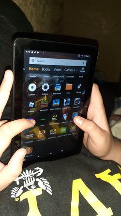 Kindle fire HD8 brand new for Sale in Phoenix,  AZ