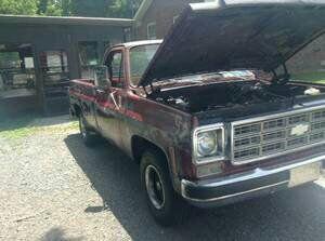 C10 for Sale in Ashland City, TN