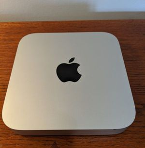 2012 Apple Mac Mini with 16GB RAM, SSD for Sale in Los Angeles, CA