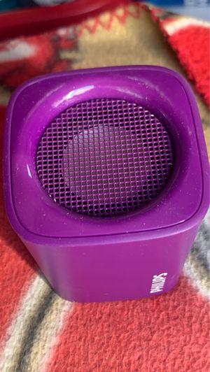 Phillips Bluetooth Speaker like new for Sale in Bingham Canyon, UT