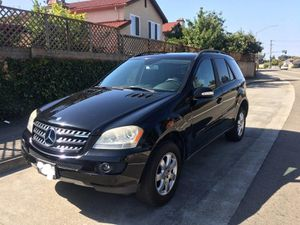 2007 Mercedes ML350 for Sale in San Leandro, CA