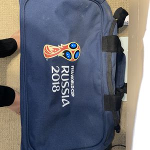 2018 FIFA World Cup Duffle Bag for Sale in Long Beach, CA
