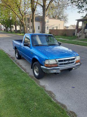 96 ford ranger for Sale in Wyandotte, MI