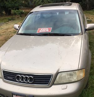 Audi 2000 A6. For Parts for Sale in Anacortes, WA