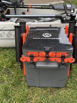 Wilderness Systems Kayak Crate for Sale in Auburn,  WA
